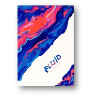 Fluid Playing Cards