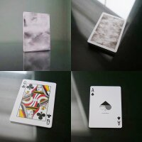 DayDreamers Playing Cards by Kevin Li