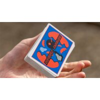 Superfly Butterfingers Playing Cards by Gemini