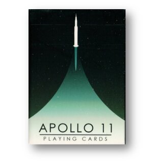 Apollo 11 Playing Cards