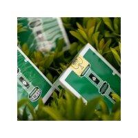 Gemini Casino Playing Cards - Green
