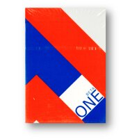 The Beta ONE Playing Card Deck By MPC