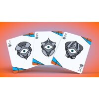 The Seers Aspectu Playing Cards