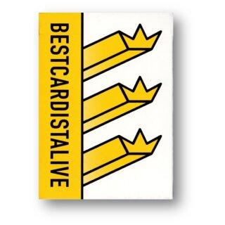 BCA Superstar Playing Cards