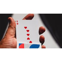 Diva Playing Cards French Edition