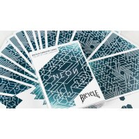 Bicycle Neon Cardistry Playing Cards