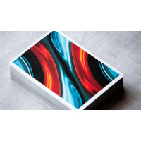FLUID-2019 Edition Playing Cards By CardCutz