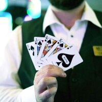 MyTurn Hotel and Casino Playing Cards
