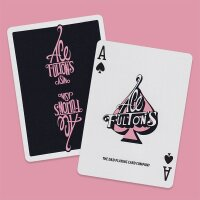 Ace Fulton s Casino Playing Cards - Femme Fatale Edition