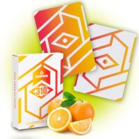 Copag 310 Cardistry Cards - Alpha - Orange Slim Line