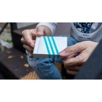 Skymember Presents I³/III Playing Cards by Austin Ho and The One