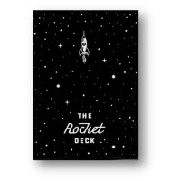 Limited Edition Rocket Playing Cards by Pure Imagination...