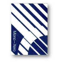 Mono Xero Playing Cards