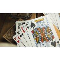Salem Playing Cards
