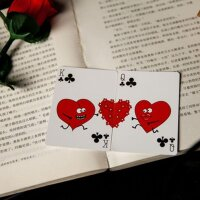 My Love Playing Cards with exquisite gift box