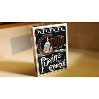 Bicycle Capitol Playing Cards