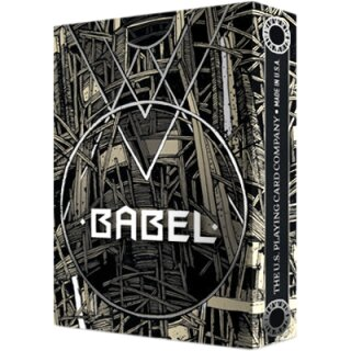 Babel Deck Bicycle by Card Experiment