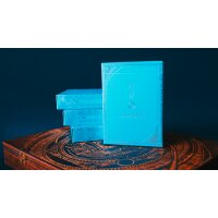 Cosmos Playing Cards (Blue)
