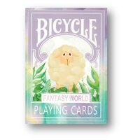 Bicycle Fantasy World Playing Cards by TCC