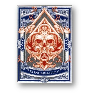Reincarnation (Classics) Playing Cards by Gamblers Warehouse