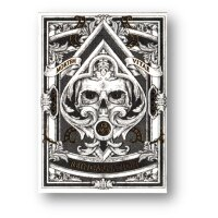 Reincarnation (Originals) Playing Cards by Gamblers...