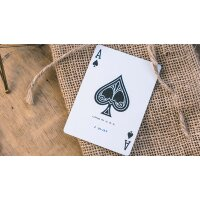 Modern Feel Jerrys Nuggets (Coral) Playing Cards