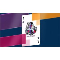 Oblique Playing Cards by CardCutz