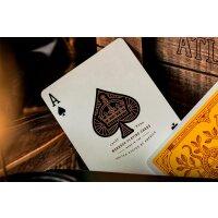 Monarch Mandarin Edition