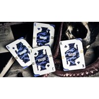 Deep Sea Monster Playing Cards by Bocopo