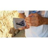 Chiaroscuro Playing Cards by Riffle Shuffle