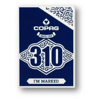 COPAG 310 Playing Cards - Slim Line - I\ m Marked