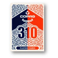 COPAG 310 Playing Cards - Slim Line - Double Backed