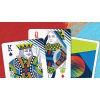 Bicycle Chroma Playing Cards