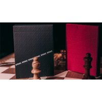 DTMC (Red) Playing Cards