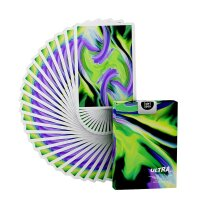 Ultra Playing Cards - Green