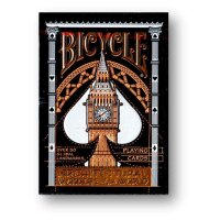 Bicycle - Architectural Wonders Playing Cards