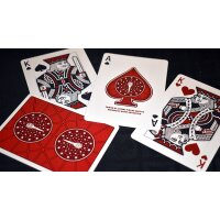 Euchre Indiana Playing Cards