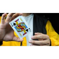 The School of Cardistry V5 Deck