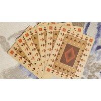 Light Roast Playing Cards