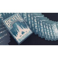 Bicycle Frosted Playing Cards