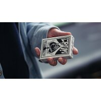 Crow Playing Cards by Bacon Playing Card Company