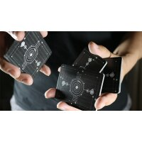 The Circle Crop Playing Cards by X-ZONE