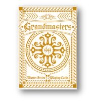 Grandmasters Casino (Standard Edition) Playing Cards by...