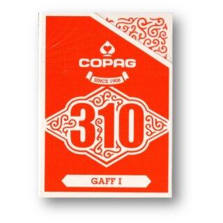 COPAG 310 Playing Cards - Slim Line - GAFF I DECK