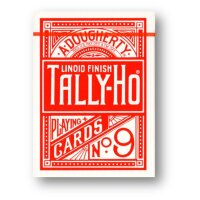 Tally-Ho Circle Back ROT