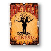 Genesis Bicycle Poker Deck