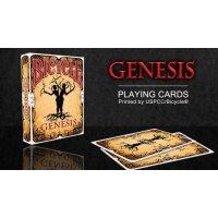 Genesis Bicycle Poker Deck