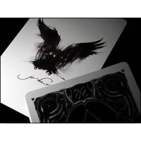 SKULKOR Poker Deck Bicycle Stock (Out of print)
