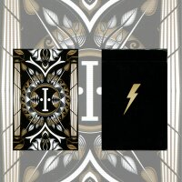 Titan Deck by Jose Morales Limited Edition Poker Cards