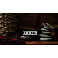 El Toro Playing Cards by Kings Wild Project Inc